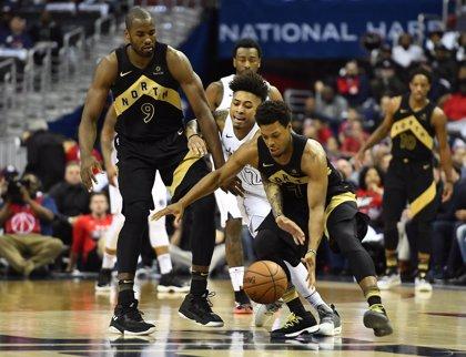 El O2 de Londres acogerá el Wizards-Knicks de la NBA el 17 de enero