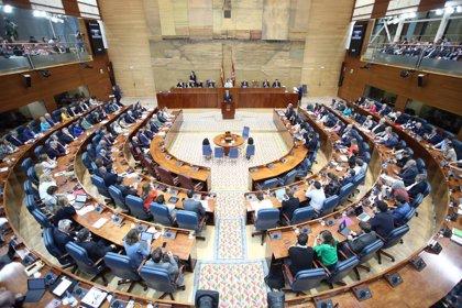 La oposición preguntará a Garrido en el último Pleno ordinario sobre el 'caso del máster' o la subida del alquiler