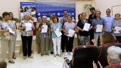 1.170 alumnos de 11 municipios de Mallorca participan en el curso académico 2017/2018 de la UOM