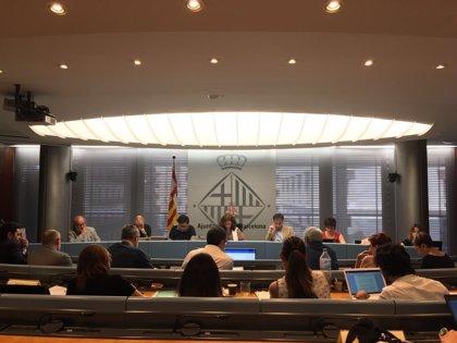 Barcelona aprueba en comisión más inspecciones de Bomberos a fincas antiguas