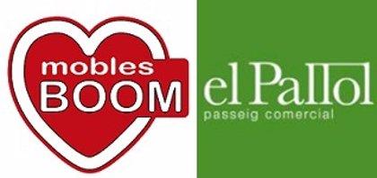 Muebles BOOM elige a El Pallol como primer punto de su expansión en la Provincia de Tarragona
