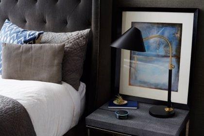 Marriott se alía con Amazon para ofrecer Alexa en sus hoteles
