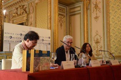 'Vientos de guerra', obra de profesores de la UPO de Sevilla Juan Marchena y Justo Cuño se presenta en Madrid