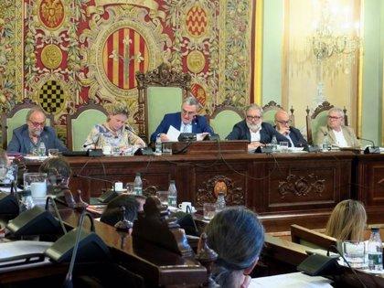 El Ayuntamiento de Lleida rechaza colgar una pancarta pidiendo la libertad de los políticos presos