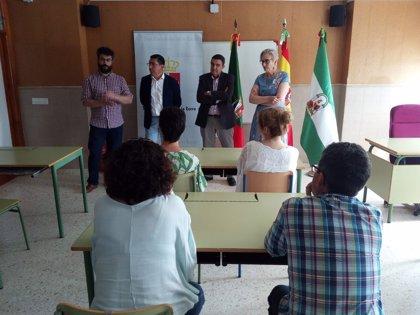 El IES Puerta del Andévalo en San Bartolomé (Huelva) será el primer centro público en contar con FP Básica Dual