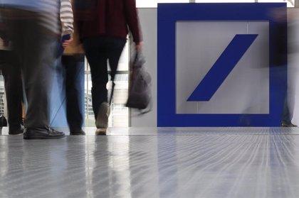 Deutsche Bank, multado en EEUU con 177 millones por manipular el tipo de cambio