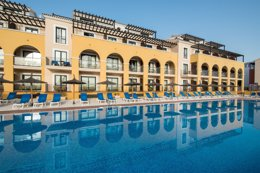 Imagen del hotel Barceló Costa Ballena Golf & Spa