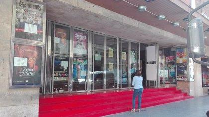 La Gerencia de Urbanismo pone a disposición de arquitectos el expediente de la licencia de obras del Teatro Alameda
