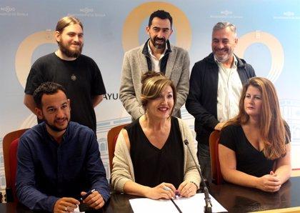 """Participe e IU reclaman al Ayuntamiento que no ponga """"trabas"""" al Orgullo Crítico del Sur"""