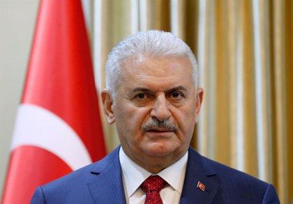 Yildirim descarta convocar nuevas elecciones si no hay una mayoría clara en los comicios del domingo en Turquía