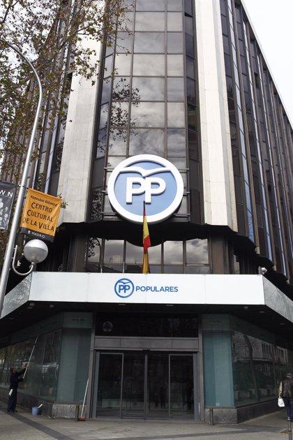 Los candidatos a suceder a Rajoy tendrán 12 de días de campaña para convencer a los afiliados del PP