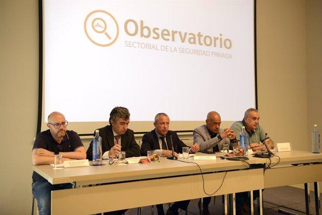 I-d:Juanjo Montoya, Eduardo Cobas, Ángel Córdoba, Diego Giráldez, Basilio Febles