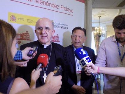 Osoro anima en su nueva carta a peregrinar a la catedral de la Almudena por el Año Mariano