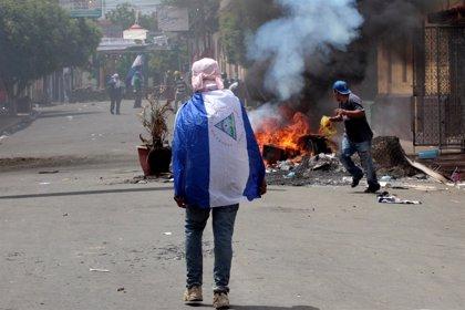 El consejo permanente de la OEA celebrará el viernes una sesión extraordinaria sobre la crisis en Nicaragua