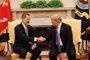 Trump destacó ante Felipe VI la alianza de EEUU con una España