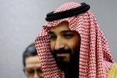 Foto: Bin Salmán cumple un año como príncipe heredero de Arabia Saudí con apertura a nivel interno y conflictos en el exterior
