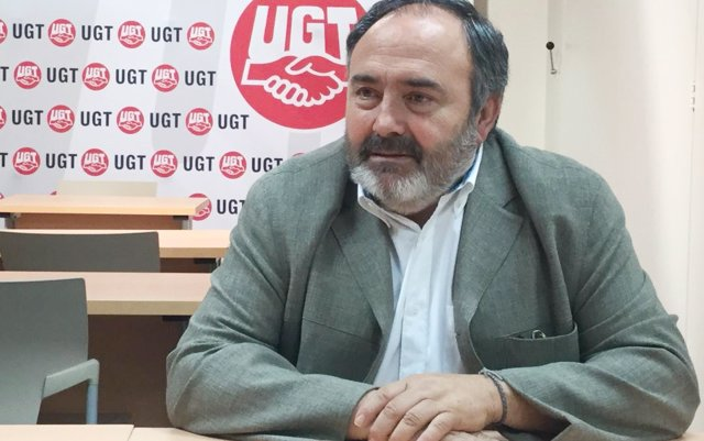 UGT C-LM avisa a Sánchez de que si no reforma la financiación autonómica va a 'seguir la línea de recortes de Rajoy'