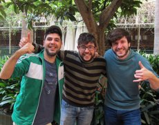 Txarango anuncia una aturada d'un any després de tancar la gira al Festival Esperanzah (EUROPA PRESS - Archivo)