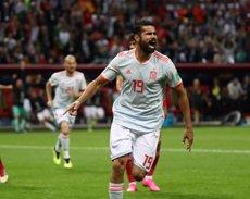 Carambola de Costa per guanyar i patir amb l'Iran (REUTERS)