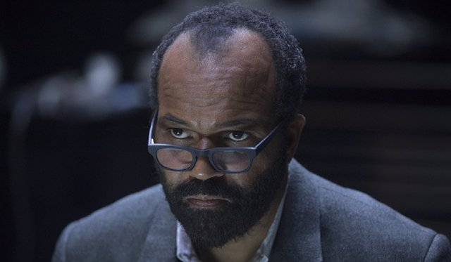 Jeffrey Wright en Westworld