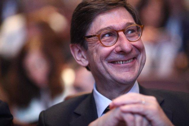 Goirigolzarri apuesta por convertir a Bankia en el mejor banco de España