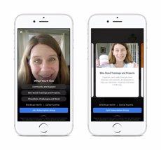 Facebook prova les subscripcions de pagament per als grups de la xarxa social (FACEBOOK)