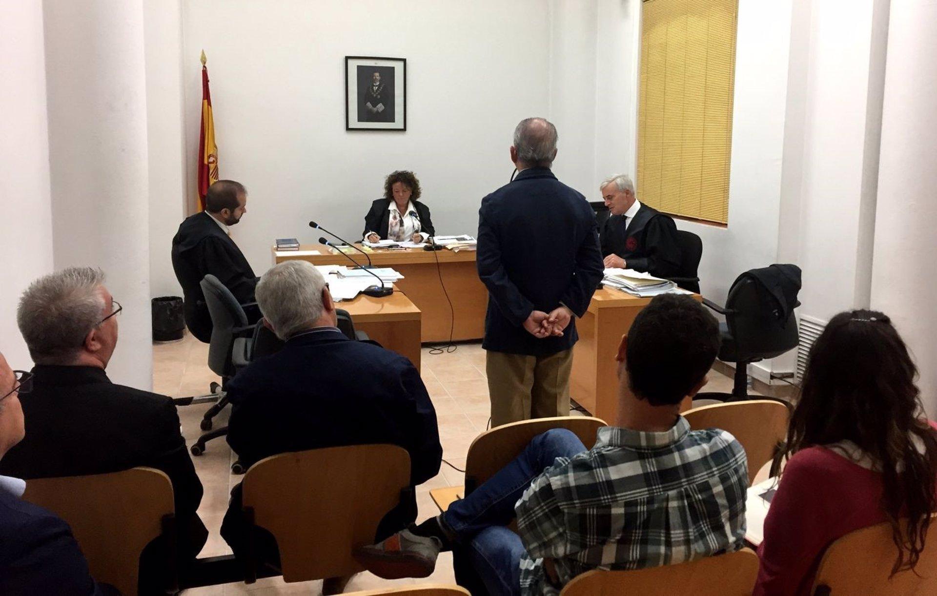 La Audiencia declara que las murallas y patios de Sant Salvador pertenecen al Ayuntamiento de Artà