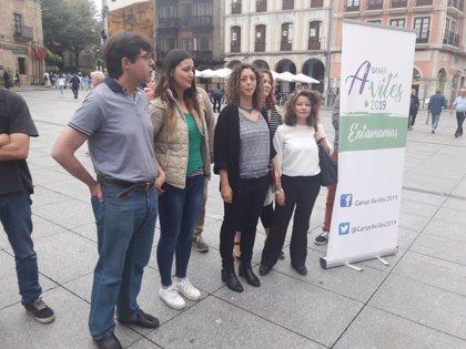 Tania González es la nueva secretaria general de Podemos en el municipio