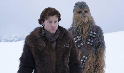 Disney paraliza los nuevos spin-off de Star Wars tras el fiasco de Han Solo