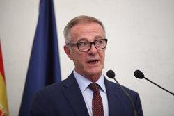 La Plataforma per la Llengua critica que l'Estat només promou la cultura en castellà (EUROPA PRESS)