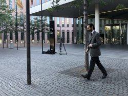 Antoni Molons es nega a declarar al jutge de l'1-O i ho farà en acabar-se la instrucció (EUROPA PRESS)