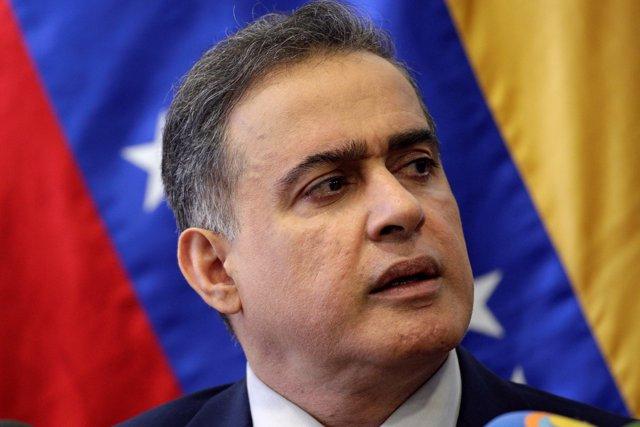 El defensor del Pueblo de Venezuela, Tarek William Saab