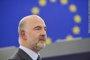 El Eurogrupo da luz verde al presupuesto de España para este año
