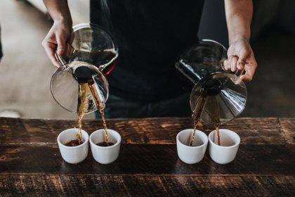 La cafeína de cuatro tazas de café protege el corazón