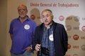ALVAREZ (UGT) ESPERA TENER CERRADO EL PREACUERDO DEL PACTO DE CONVENIOS ANTES DE QUE FINALICE JUNIO