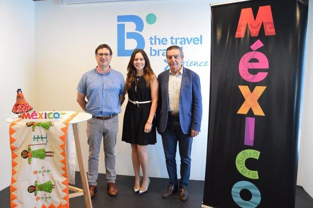 Presentación de iniciativa de Evelop! y Consejo de Promoción de México