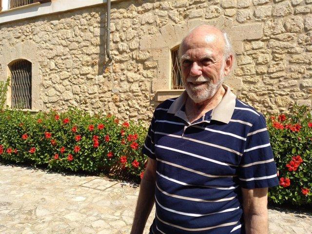 El premio Nobel de Física Barry Barish