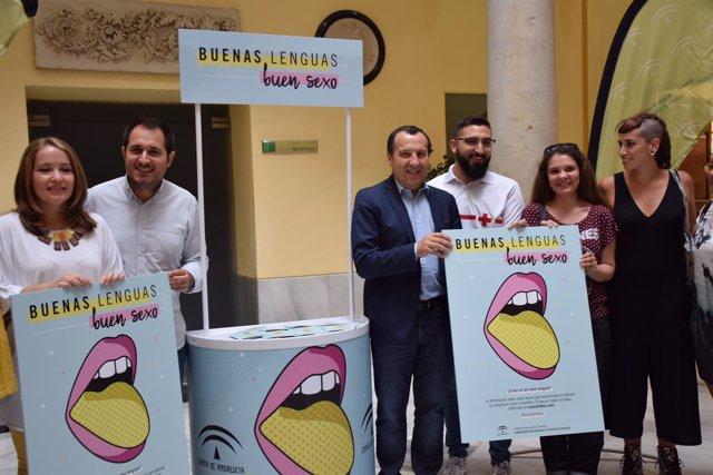 Nota Campaña Junta Sexo Sin Fakes
