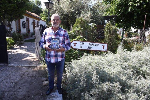 Laureano Oubiña presenta en Madrid sus memorias, 'Oubiña. Toda la verdad'