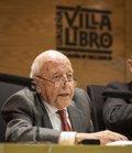 JOSE JIMENEZ LOZANO, PROPUESTA PARA LA MEDALLA DE ORO DE LA PROVINCIA DE AVILA