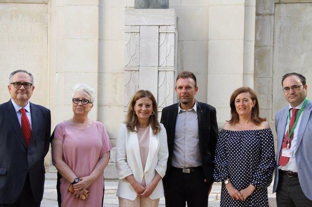 Salud trabaja para mejorar el Código Ictus en Andalucía