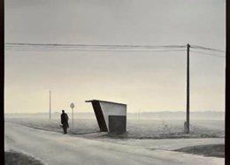 Foto ganadora del XXI premio Mainel, de José Antonio Ochoa