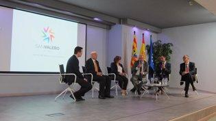 Presentación de la nueva FP++ del Grupo San Valero