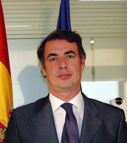 Economía.- Vicente Fernández Guerrero, nuevo presidente de SEPI