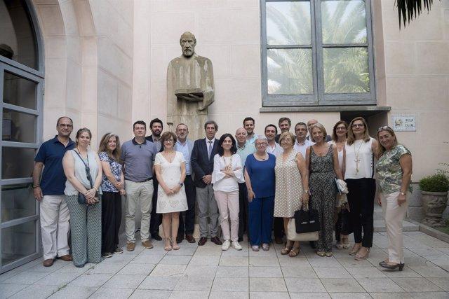 Colegio de Médicos de Madrid