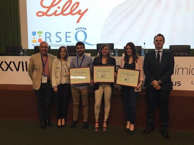 Premios Lilly