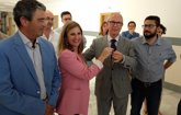 Foto: Diputación entrega a la Junta las llaves del nuevo centro de salud de Trebujena que abrirá este verano