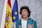 Foto: El Gobierno destina 6,6 millones a reparar los daños por las lluvias y avenidas de abril en La Rioja, Navarra y Aragón