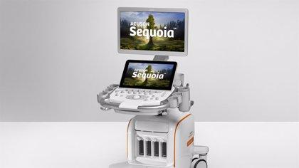 Siemens Healthineers lanza un ecógrafo que capta imágenes en alta resolución adaptadas al tamaño del paciente