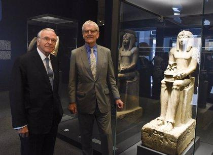CaixaForum ofrecerá tres exposiciones gracias al nuevo acuerdo de 'la Caixa' con el British Museum